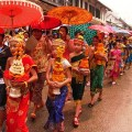 Culture and Festivals Luang Prabang