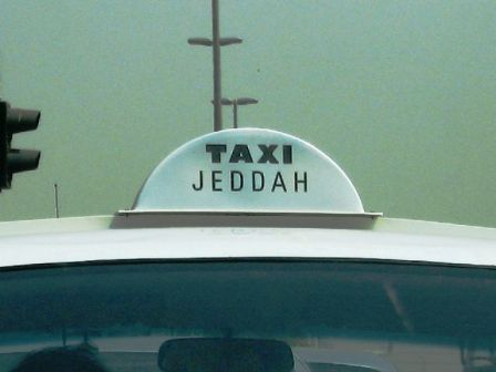 Getting Around Jeddah
