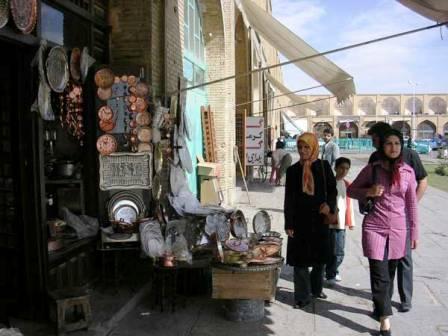 Shopping Amman