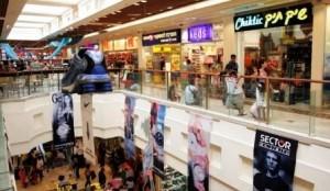 Shopping Eilat