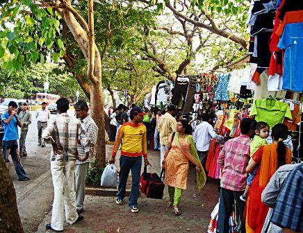 What to Wear Mumbai