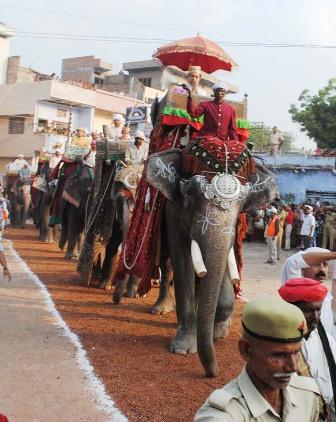 Bharat Milap Festivals Varanasi