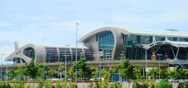 Getting to Kota Kinabalu