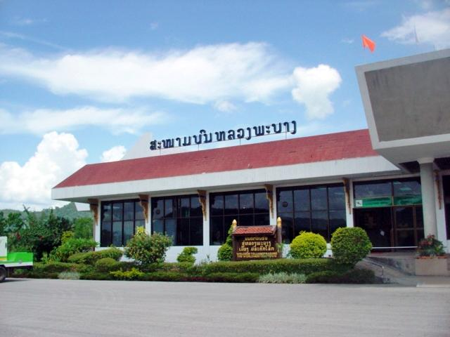 Getting to Pattaya