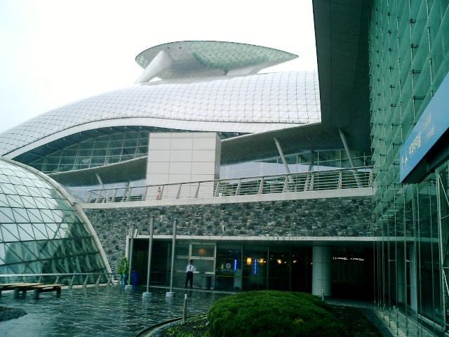 Getting to Seoul