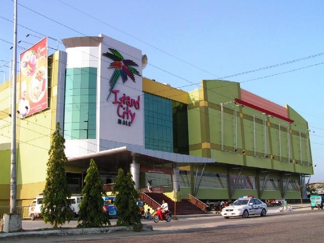 Shopping in Bohol