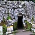 Goa Gajah in Bali