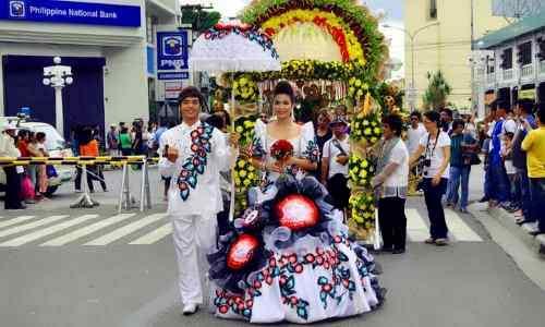Culture and Festivals Davao