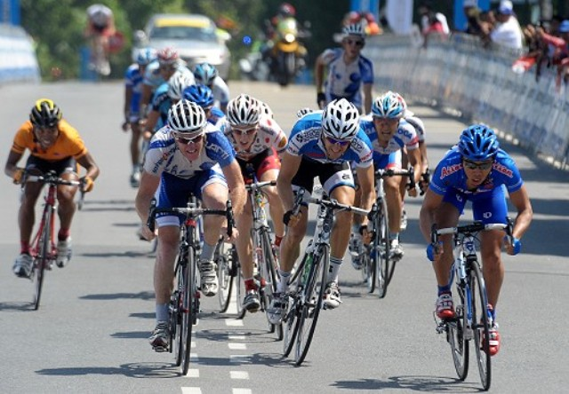 Why You Should Try Cycling and Other Popular Sports in Kuala Lumpur