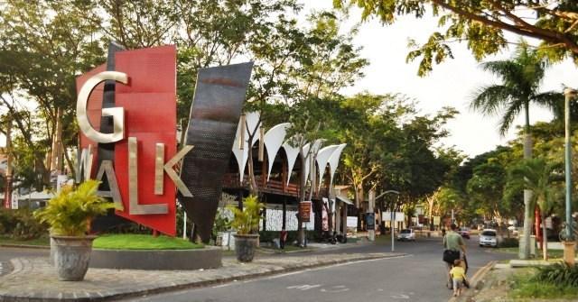 G-Walk in Surabaya