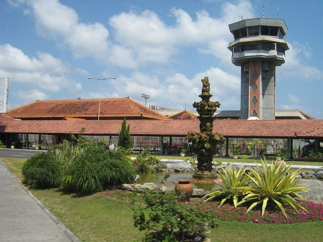 Getting to Bali
