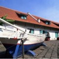Maritime Museum in Jakarta
