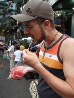 Eating and Drinking in Kuala Lumpur