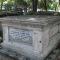 The Tombs, Pangkor Island