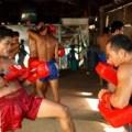 Kickboxing, Phnom Penh
