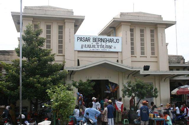 Shopping in Yogyakarta