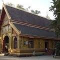 Wat Si Muang and Other Temples in Vientiane