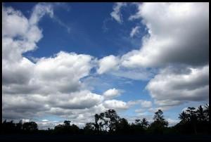 Weather in Yogyakarta