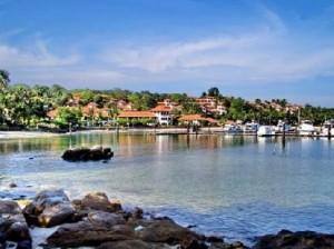 Weather in Batam Island