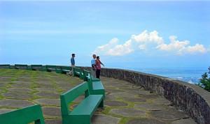 Tops Lookout in Cebu