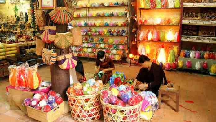 House of Hoi Traditional Handicrafts