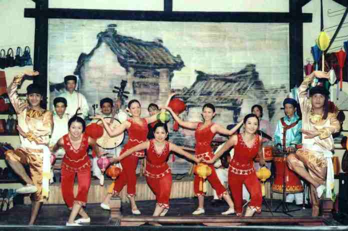 Hoi An Traditional Theater