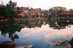 Oriental Village in Langkawi