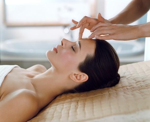 Massage and Spa in Pattaya