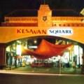 Kesawan Square in Medan