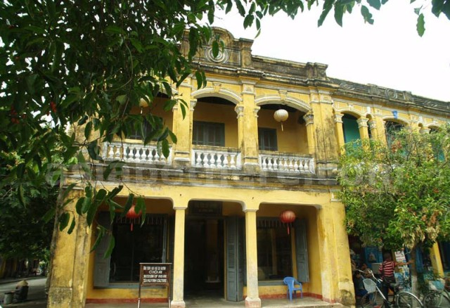 Museum of Sa Huynh Culture in Hoi An