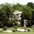 The Million Years Stone Park in Pattaya