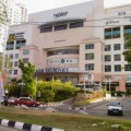 Gurney Plaza in Penang