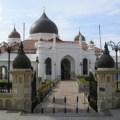 Kapitan Keling Mosque in Penang