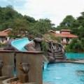 Pulau Jerejak Resort in Penang