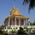 Silver Pagoda in Phnom Penh