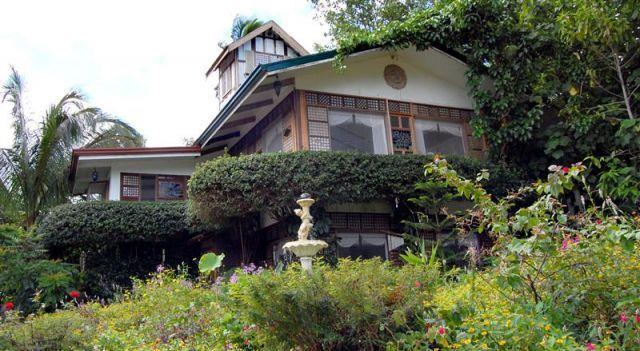 Sonyas Garden in Tagaytay