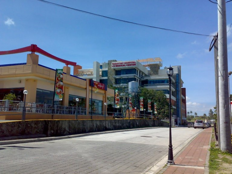 tagaytay medical center, hospital