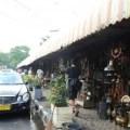 Surabaya Street in Jakarta