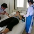 Health in Luang Prabang