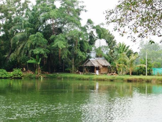 fishing park
