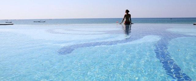 swimming myanmar