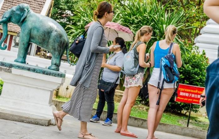 casual wear, thailand, chiang mai