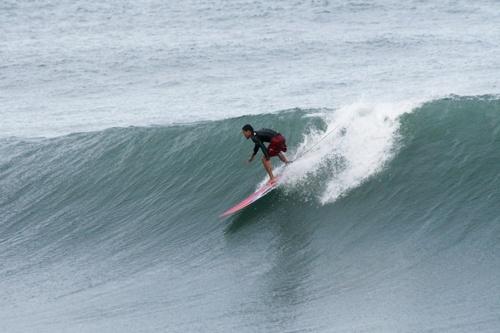 surfing activity, hualien