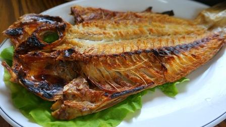 okdom-gui, local dish
