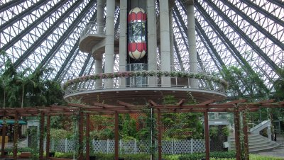 botanical garden, jeju-do, korea