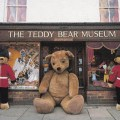 museum, teddy bear, jeju-do, korea