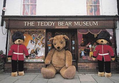 museum, teddy bear, jeju-do, korea