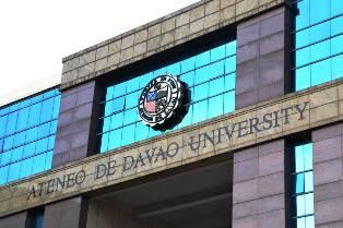 ateneo, university, davao,philippines