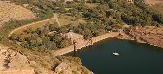 lake, india, jodhpur