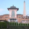 palace, museum, kathmandu, nepal